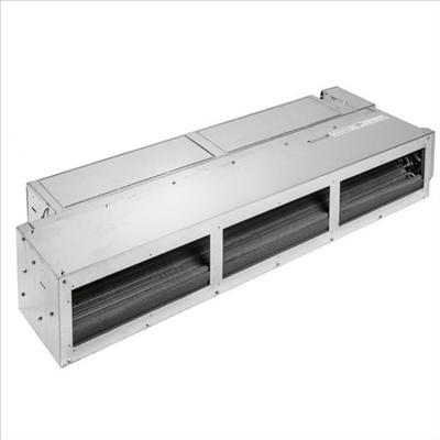 מזגן מיני מרכזי Tadiran Super Slim Inverter 25 תדיראן