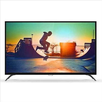 """טלוויזיה Philips 43"""" 4K Smart LED 43PUT6002 פיליפס"""