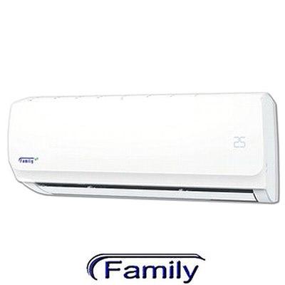 מזגן עילי Inverter Wifi 16 Familyline