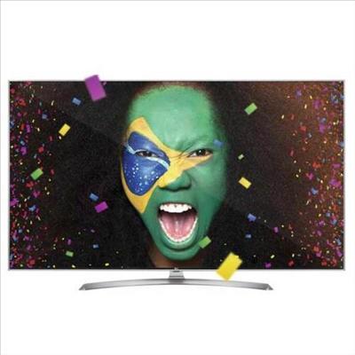 "טלוויזיה LG 49"" Smart 4K LED 49SK7900Y אל ג'י"