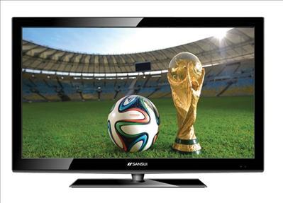 טלוויזיה Sansui SUN4532 HD Ready 32 אינטש
