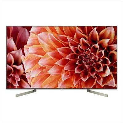 "טלוויזיה Sony 75"" 4K Smart LED KD-75XF9005BAEP סוני"