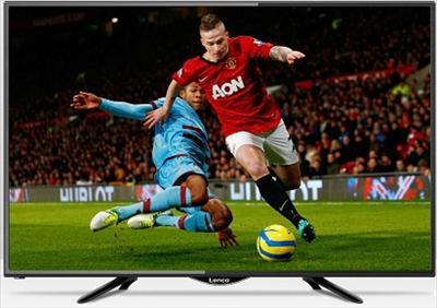 """טלוויזיה Lenco 50"""" Smart LED LD-50AN/EL לנקו"""