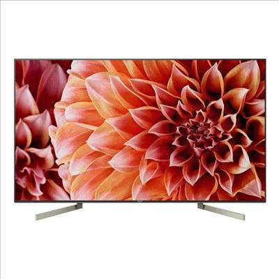 "Sony 55"" 4K Smart LED KD-55XF9005BAEP סוני"