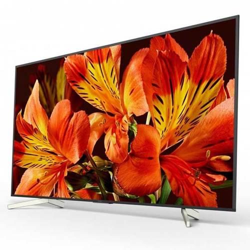 """טלוויזיה Sony 75"""" 4K Smart TV KD-75XF8596BAEP סוני"""