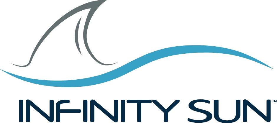 INFINITY SUN logo