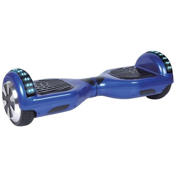 האוברבורד חשמלי (רכינוע) Hoverboard המילטון 9520