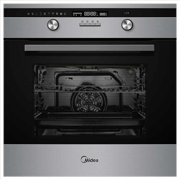 תנור בנוי Midea 65EAE40139