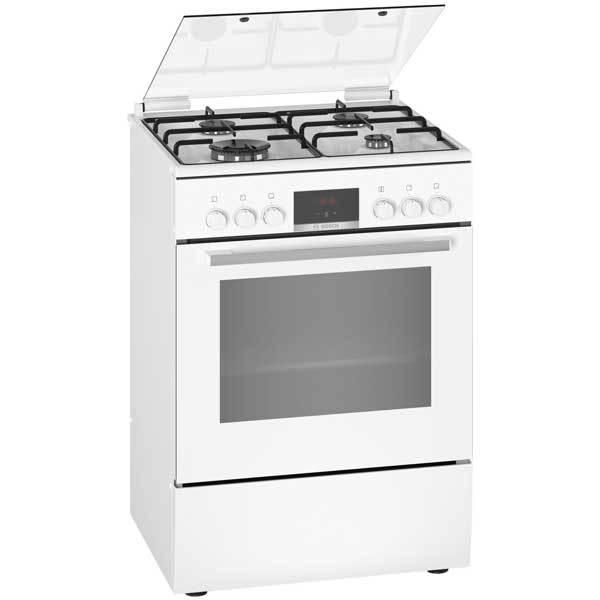 תנור משולב Bosch HXR39IH20Y לבן בוש