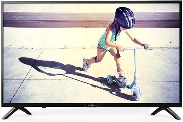 טלוויזיה Philips 43PFT4002 Full HD ‏43 ‏אינטש פיליפס