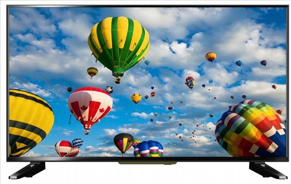 טלוויזיה Sansui SAN5020 4K 49 אינטש