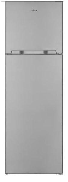 מקרר מקפיא עליון Fujicom FJNF535S1 434 ליטר פוג'יקום