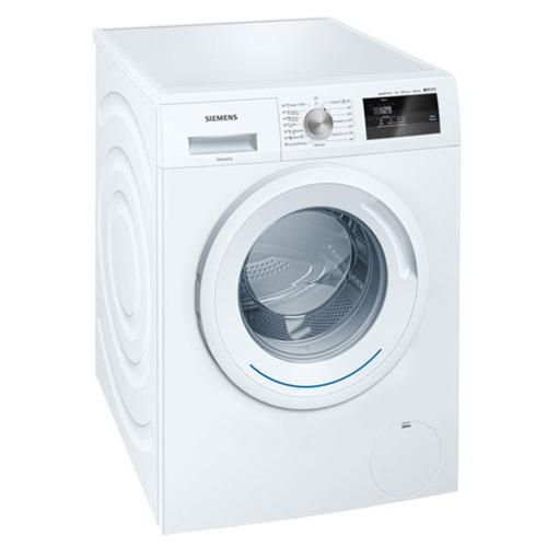 """מכונת כביסה פתח קידמי Siemens WM10N050IL 7 ק""""ג סימנס"""