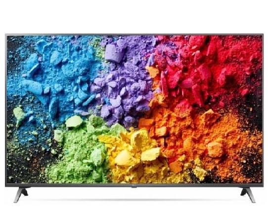 """טלוויזיה LG 65"""" Smart 4K LED 65SK8000P אל ג'י"""