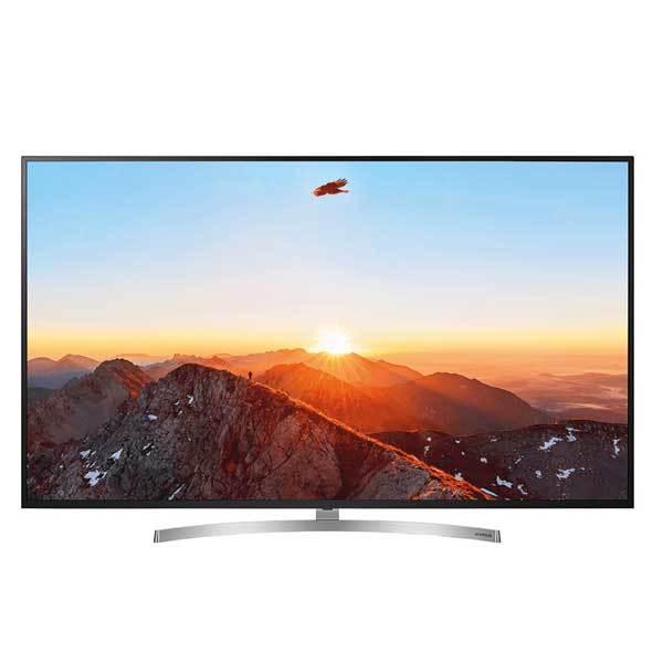 """טלוויזיה LG 75"""" Smart 4K LED 75SK8100P אל ג'י"""