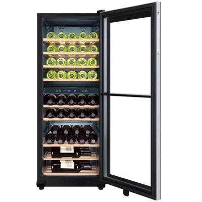 מקרר יין Haier JC162 50 בקבוקים האייר