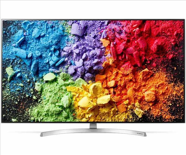 "טלוויזיה LG 55"" Smart 4K LED 55SK8500Y אל ג'י"