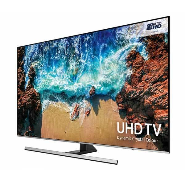 """טלוויזיה Samsung 55"""" Smart 4K UE55NU8000 סמסונג"""