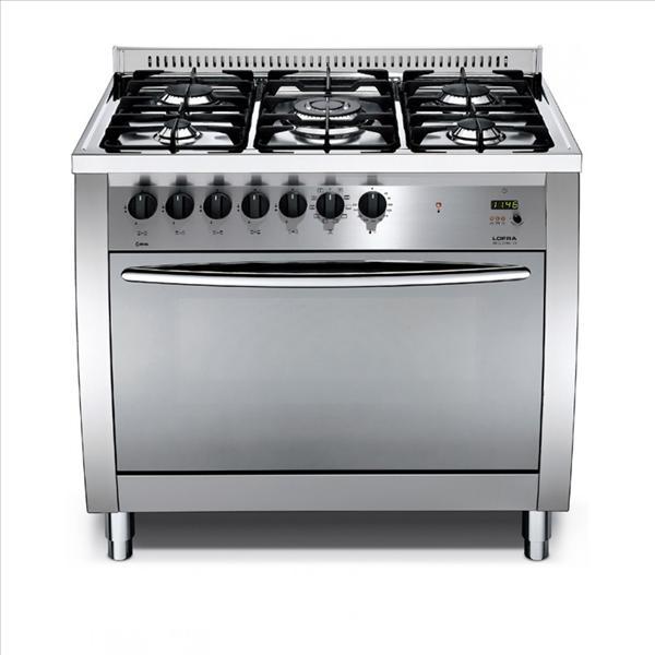 תנור משולב כיריים Lofra CSG96MFT Cool