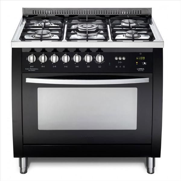 תנור משולב כיריים Lofra CSNMG96MFT Cool