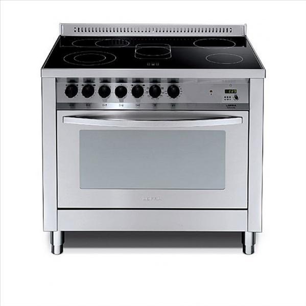 תנור משולב כיריים Lofra Professional 90 PG96MFR/V