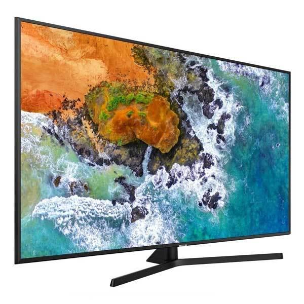 """טלוויזיה Samsung 55"""" Smart 4K UE55NU7400 סמסונג"""