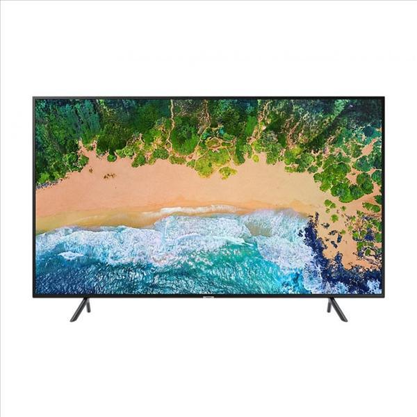 """טלוויזיה Samsung 43"""" Smart 4K 43NU7120 סמסונג"""