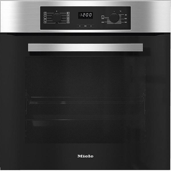 תנור בנוי Miele H2267BP מילה