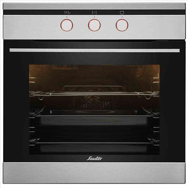 תנור בנוי Sauter SAI1048X סאוטר
