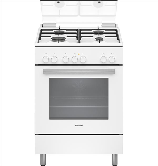 תנור משולב כיריים Constructa CH9M10D21Y
