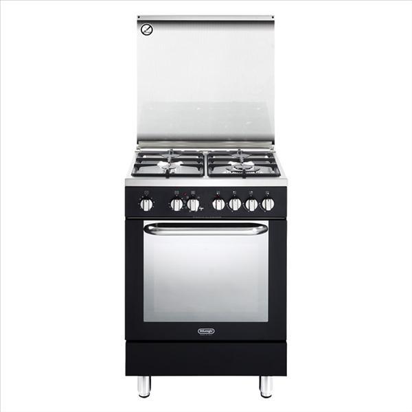תנור משולב כיריים Delonghi NDS577AN דה לונגי