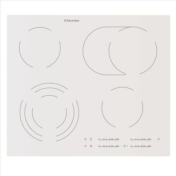 כיריים חשמליות Electrolux EHF6547IW1 אלקטרולוקס