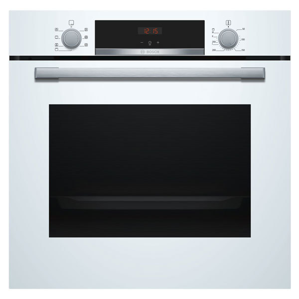 תנור בנוי Bosch HBG578BW0Y בוש