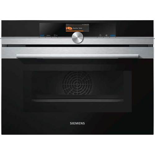 תנור בנוי Siemens CM636GBS1 סימנס