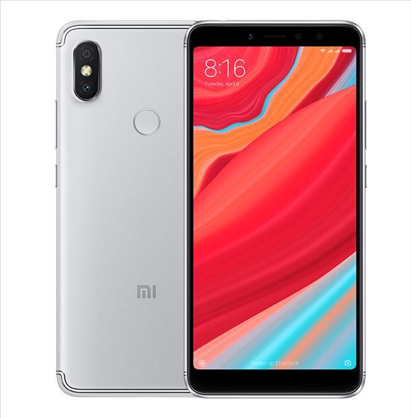 טלפון סלולרי Xiaomi Redmi S2 32GB 3GB RAM שיאומי צבע אפור