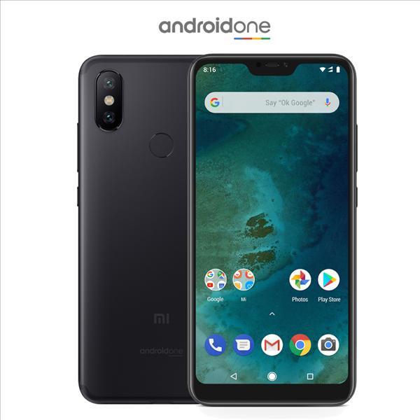 טלפון סלולרי Xiaomi Mi A2 Lite 64GB שיאומי