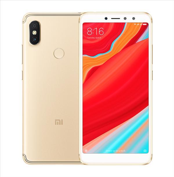 טלפון סלולרי Xiaomi Redmi S2 64GB 4GB RAM שיאומי צבע זהב