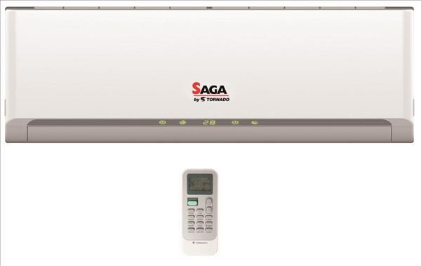 מזגן עילי (9305BTU SAGA 12A Q (DA