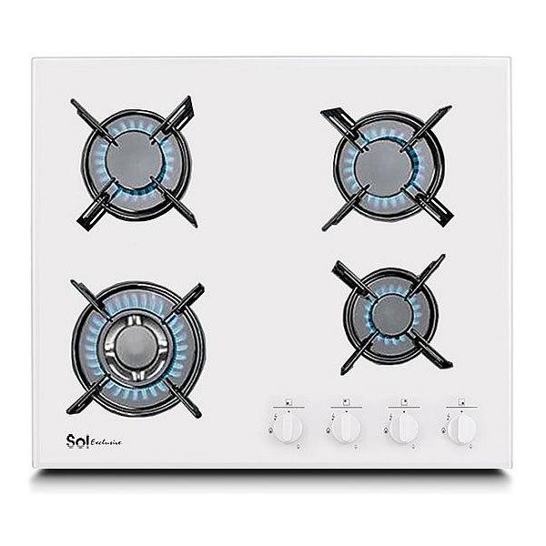 כיריים גז Sol FQ6WWG445 סול