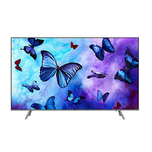 טלוויזיה Samsung QE49Q6FN 4K 49 אינטש סמסונג