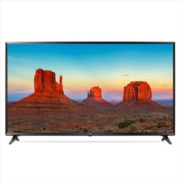 טלוויזיה 55 LG דגם 55UK6200