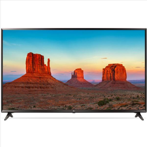 טלוויזיה LG 49UK6200Y 4K 49 אינטש