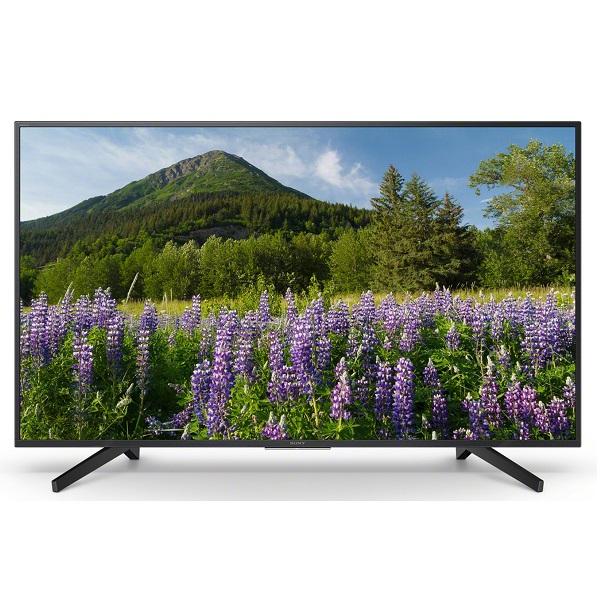 טלוויזיה Sony KD55XF7096BAEP 4K 55 אינטש סוני