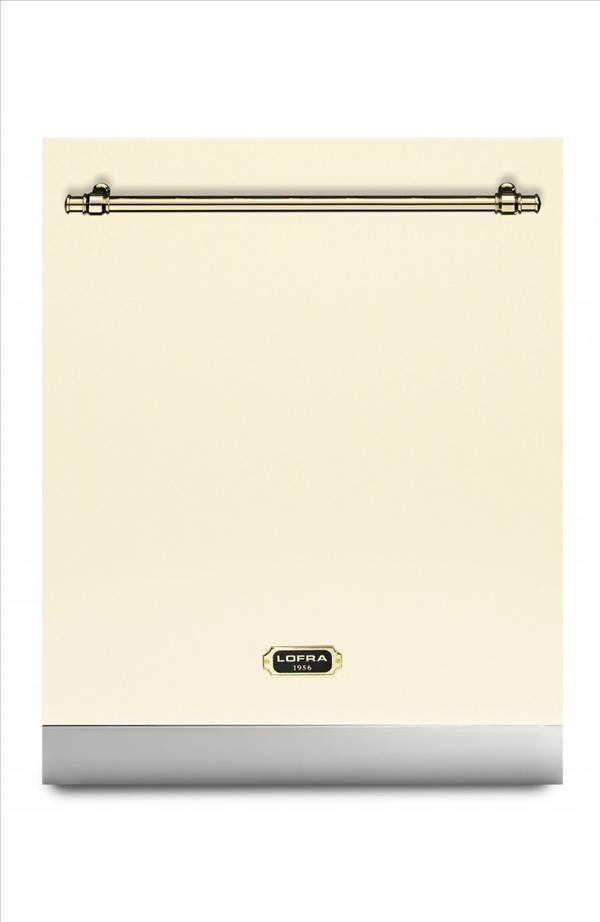 מדיח כלים רחב Lofra DB0614E0