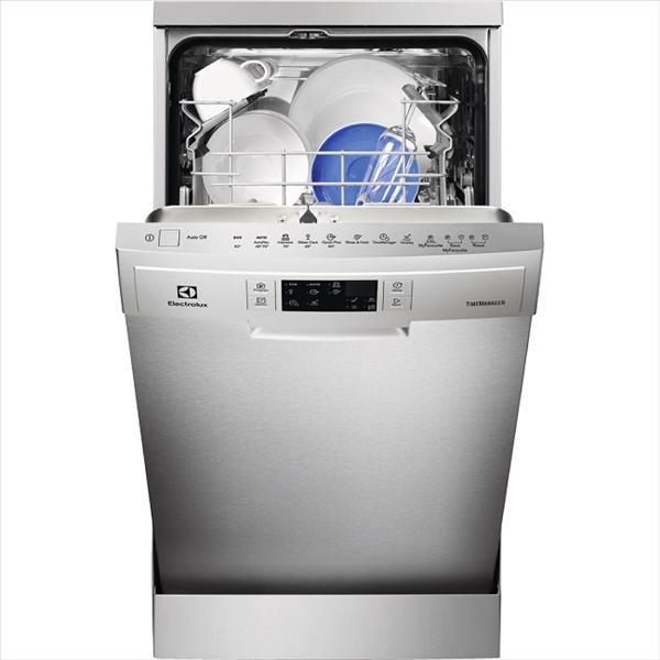 מדיח כלים צר Electrolux ESF4513LOX אלקטרולוקס