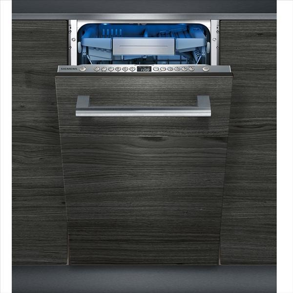 מדיח כלים צר Siemens SR656X01TE סימנס