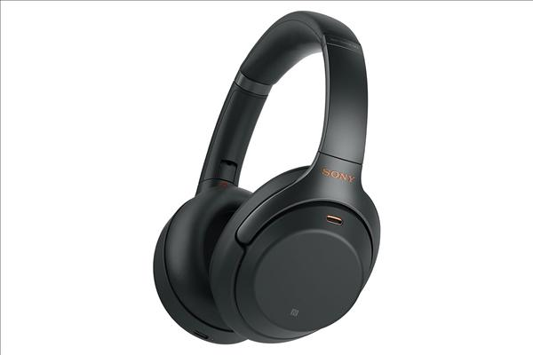 אוזניות אלחוטיות Sony WH-1000XM3B סוני