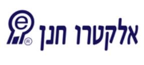 אלקטרו חנן logo