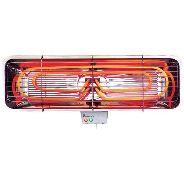 תנור ספירלה Electro Hanan EL12A