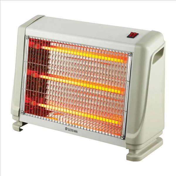 תנור הלוגן/אינפרא Electro Hanan EL17